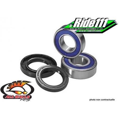 Kit roulements + joints de roues ALL BALLS KTM ENDURO 4 Temps