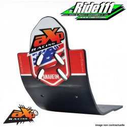 Semelle MX PHD ANAHEIM AXP HONDA 450 CRF-R