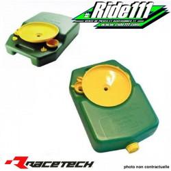 Bidon récupérateur d'huile 12 L+ accessoires RACETECH
