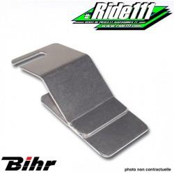 Plaque de guidage pneu BIHR