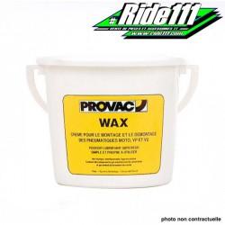 Crème PROVAC pour le montage des pneus