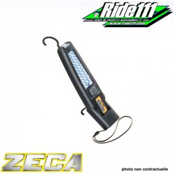 Balladeuse A Led Zeca 24 Led - 750 Lux