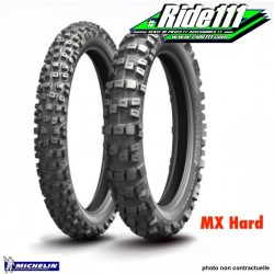 Pneu MICHELIN STARCROSS 5 HARD