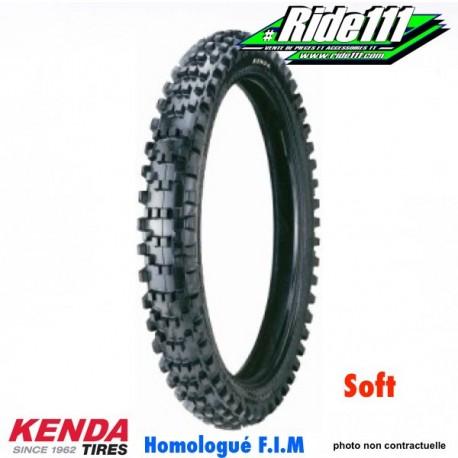 Pneu KENDA avant KF777F ENDURO 90/90-21