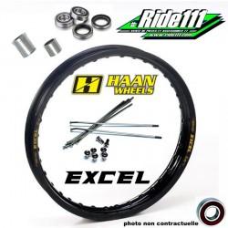 Pièces pour roues complètes HAAN WHEELS SHERCO 250 et 300 SE SEF Enduro