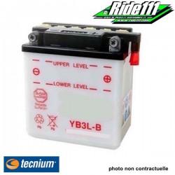 Batterie TECNIUM YAMAHA DT 125 R à partir de 1989