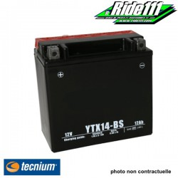 Batterie TECNIUM  SUZUKI DL 1000 V-STROM  200 à 2019