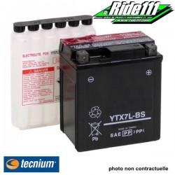 Batterie TECNIUM  YAMAHA XT 125 R à partir de 2005