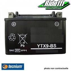 Batterie TECNIUM  SUZUKI DR 650 SE à partir de 1996