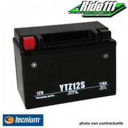 Batterie TECNIUM  HONDA XL 650 V TRANSALP 2000-2007