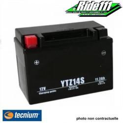 Batterie TECNIUM  HONDA XL 700 V TRANSALP