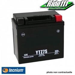 Batterie TECNIUM  HONDA XL 125 V VARADERO