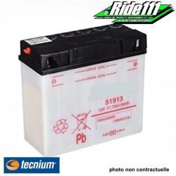 Batterie TECNIUM  BMW R 1150 GS ADVENTURE 2002-2006