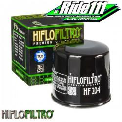 Filtre à huile HIFLOFILTRO TRIUMPH 1050 TIGER 2006-2019