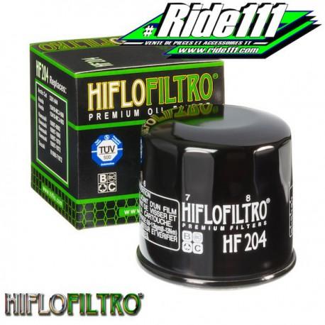 Filtre à huile HIFLOFILTRO TRIUMPH 1050 TIGER 2006-2016