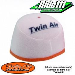 FILTRE A AIR TWIN-AIR   KAWASAKI 125 KDX 1990-2004