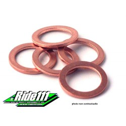 Joint rondelle cuivre