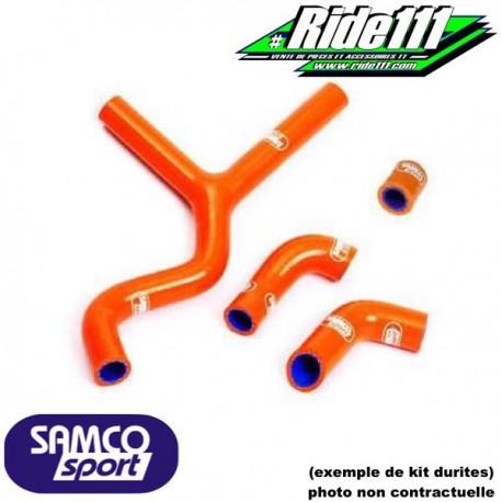 Kit durites de refroidissement SAMCO  KTM 950 / 990 ADVENTURE 2003-2012