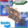 Plaquettes de frein avant BENDIX  HONDA XL 1000 V VARADERO 1996-2013