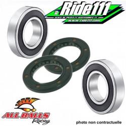 Kit roulements de roue + joints spi YAMAHA XT 600 1983-1989