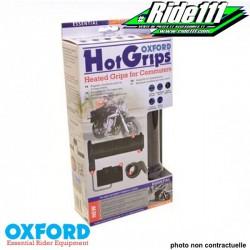 """Poignées chauffantes OXFORD """"HOT GRIP COMMUTER"""""""