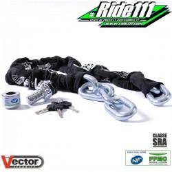 Antivols Chaine VECTOR Chain 14 classe SRA
