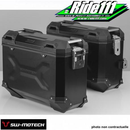 Kit Valises SW-MOTECH TRAX ADVENTURE Noir R 1150 GS 2000-2005