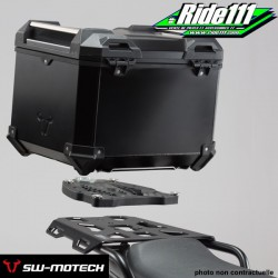Kit Top Case SW-MOTECH TRAX ADVENTURE Noir HONDA CRF 1000 L AFRICA TWIN