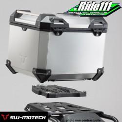 Kit Top Case SW-MOTECH TRAX ADVENTURE Gris KTM 1050-1190-1290 ADVENTURE