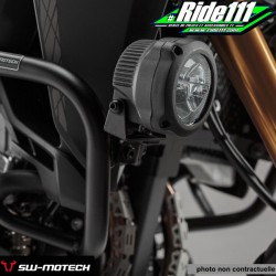 Support pour feux additionnels SW-MOTECH HONDA CRF 1000 L AFRICA TWIN