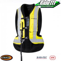 "Gilet de protection gonflable HELD ""Air Vest"" Jaune"
