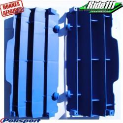 Grilles de radiateurs POLISPORT KTM - HUSQVARNA sans emballage