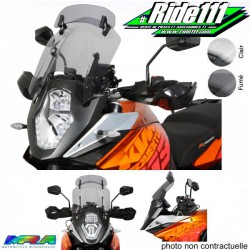 Bulle MRA VARIO (inclinaison) KTM 1290 SUPER ADVENTURE 2015-2016