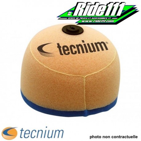 Filtre à air TECNIUM 250 WR