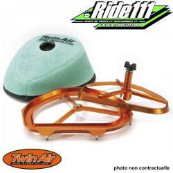 Kit Power-Flow TWIN-AIR HUSQVARNA 125-250-300 TE