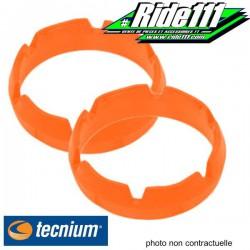 Bague de protection de fourche TECNIUM KTM EXC-EXCF-SX-SXF