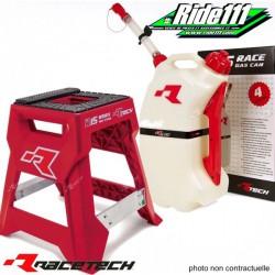 Pack Trepied R15 WORKS + Bidon 15 litres Racetech