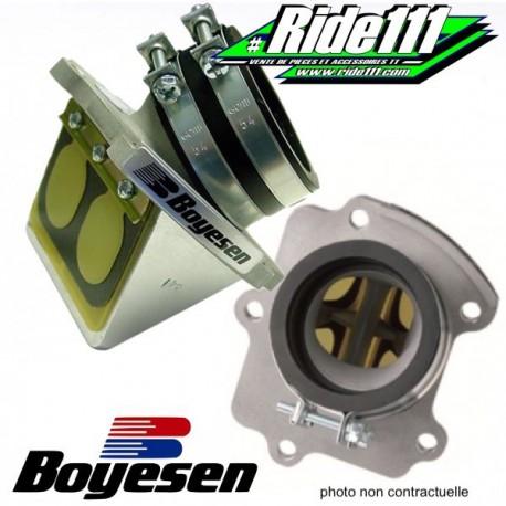 Boite à clapets BOYESEN KTM 200 EXC