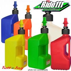 Bidon d'essence 20 litres Tuff Jug