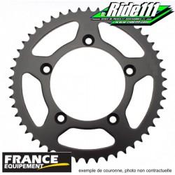 Couronne Acier FRANCE EQUIPEMENT KTM 125 GS