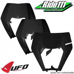 Entourage optique UFO KTM EXC - EXCF Noir