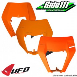 Entourage optique UFO KTM EXC - EXCF Orange