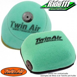 Filtre à air TwinAir pré-huilé BETA RR Enduro