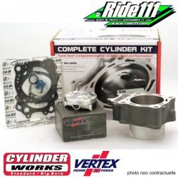 Kit cylindre piston CYLINDER WORKS YAMAHA 250 YZ-F