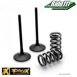 Kit Conversion Soupapes PROX Titane - Acier GAS-GAS 450 EC-F