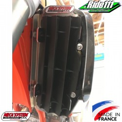 Arceaux de protection Radiateurs + Grilles démontage rapide Mecasystem KTM 500 EXC