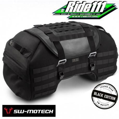 Sacoche de selle SW-MOTECH LR2 Black Edition 48l