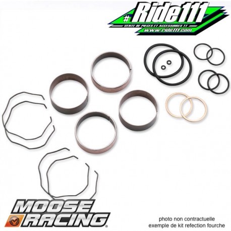 Kit reconditionnement fourche MOOSE Racing HONDA 500 CR-R