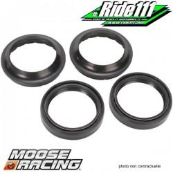Kit joints + caches poussière de fourche MOOSE Racing HONDA 500 CR