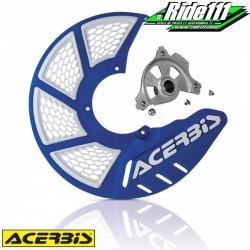 Protège disque ACERBIS X-Brake 2 YAMAHA 125/250 YZ